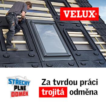 3000 korun za každá 3 okna
